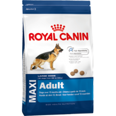 ROYAL CANIN Maxi (26-44kg) Adult 15 kg
